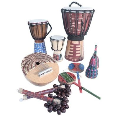 Drum and Rhythm musical instruments set,classroom music set,school music set,school musical instruments,school supplies